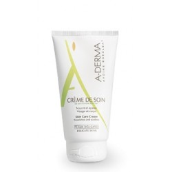 Aderma Les Indispensables Crema Eudermica 50 ml