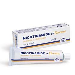 Nicotinamide Rederma Crema40ml
