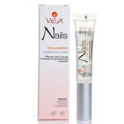 Vea Nails Vit-e Olio protettivo per le unghie 8 ml