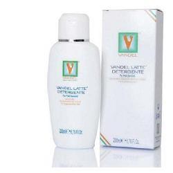 Vandel Latte Detergente Acido Mandelico 200 Ml