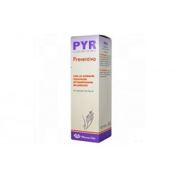 Marco Viti Pyr Preventivo Pidocchi Spray 125 Ml