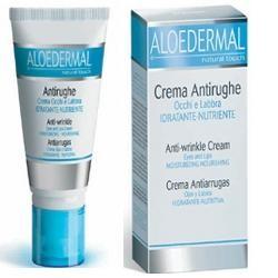 Esi Aloedermal Crema Antirughe Occhi e Labbra 30 ml