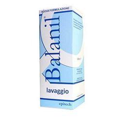 Epitec Group Balanil Lavaggio 100 ml Nuova Formula