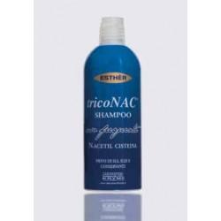 Lab. Farmaceutici Krymi Triconac Shampoo Lavaggi Frequenti 200 Ml