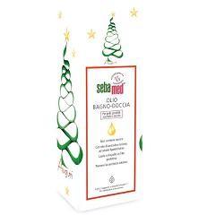 Meda Sebamed Olio Bagnodoccia 500 Ml Tp Confezione Di Natale
