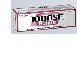 Rays Iodase Scrub Crema 200 Ml