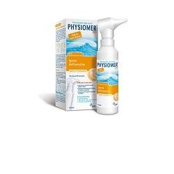 Chefaro Physiomer Csr Spray Otologico 115ml