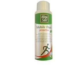 Naturwaren Allga Mobile Fluid 250 ml