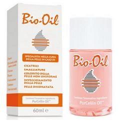 Perrigo Italia Bio-Oil 60 ml olio dermatologico per smagliature e cicatrici