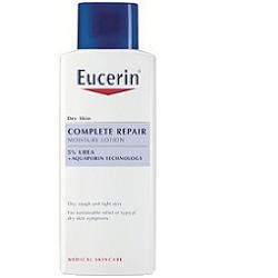Eucerin Complete Repair Emulsione Urea 5% 400 Ml