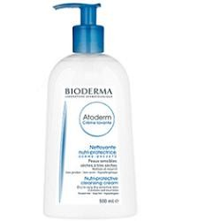 Bioderma Atoderm Crema Lavante 200 ml