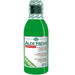Esi Aloe Fresh Zero Alcol Collutorio 500 ml
