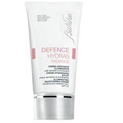 Bionike Defence Hydra 5 Radiance Crema Idratante Illuminante Spf 15 50 Ml