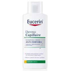 Eucerin Shampoo/crema Anti Forfora Secca 250 Ml