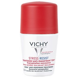 Vichy Deodorante Stress Resist Roll-on 50 Ml