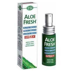 Esi Aloe Fresh Alito Fresco Spray 15 ml