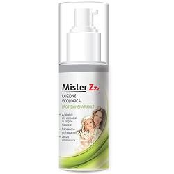 Inuvance Mister Z Lozione Spray Antizanzara Adulti 100 Ml