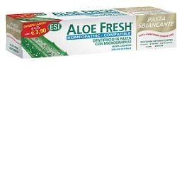 Esi Aloe Fresh Pasta Sbiancante 100 ml