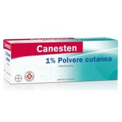 Bayer Canesten Polvere Cutanea 30 G 1%