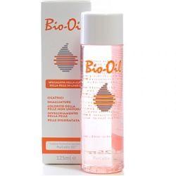 Perrigo Italia Bio-Oil 125 ml olio dermatologico per smagliature e cicatrici