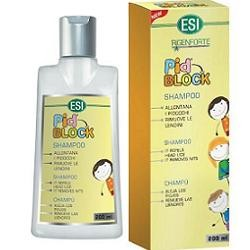 Esi Pid Block Shampoo 200 Ml