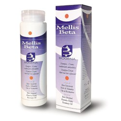 Biogena Mellis Beta Shampoo 200 Ml