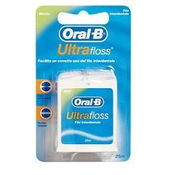 Procter & Gamble Oralb Filo Interdentale Ultra 25mt