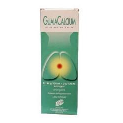 Sit Guaiacalcium Complex Sciroppo 200 ml