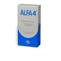 Mavi Alfa 4 Detergente a PH Acido 500ml