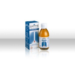 Sanofi Lisomucil Adulti Sciroppo 200 ml 750 mg/15 ml