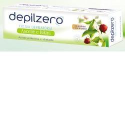 Conter Depilzero 2 Ascelle Bikini 75 Ml