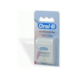 Procter & Gamble Oralb Filo Interdentale Non Cerato 50 m