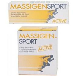 Massigen Sport Active 50 Ml