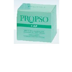Biogena Propso Impacco Cap 150ml