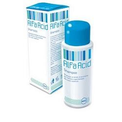 Merz Pharma Alfa Acid Shampoo Anti Forfora 200 ml