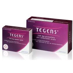 Sanofi Tegens 20 Buste Granulari 160 mg