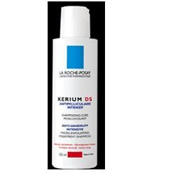 La Roche Posay Kerium Ds Shampoo Anti-forfora 125 Ml