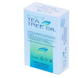 Cabassi & Giuriati Tea Tree Oil Igis Nathia 10 Ml