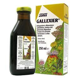 Salus Gallexier 250 Ml