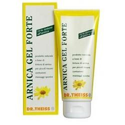 Naturwaren Theiss Arnica Gel Forte 100 ml