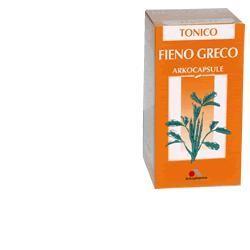 Arkofarm Fieno Greco Arkocapsule 45 Capsule