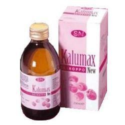 Società Natura Kalumax Sciroppo contro il catarro 250 ml