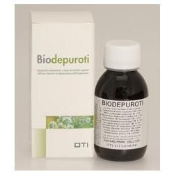 Oti Biodepuroti 100 ml