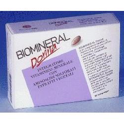 Meda Biomineral Donna 30 Compresse