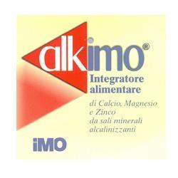 Imo Alkimo Calcio Magnesio Zinco 150 g