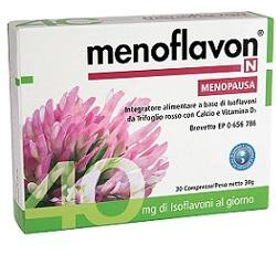 Named Menoflavon N 60 compresse