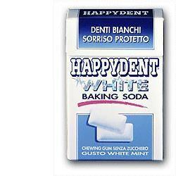 Perfetti Happydent White 21 Confetti