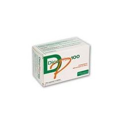 Ag Pharma Dicoplus 100 60 Capsule