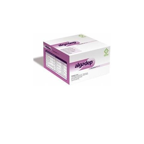 Erbozeta Algadep 20 Fiale 10 ml