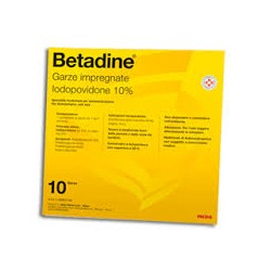 Meda Betadine Soluzione Cutanea, Alcolica Betadine Gel Betadine Collutorio Betadine Garze Impregnate